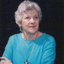 Audrey Joyce Hansen
