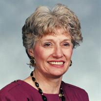 Mary Pymm Colon