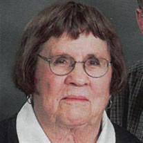 Betty E. Davis