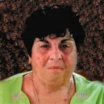 Frances Paciulli