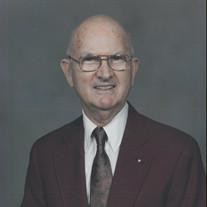 Thomas Wilson Payne, Sr.