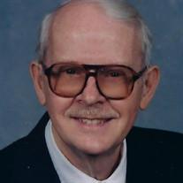 Paul E. Francis