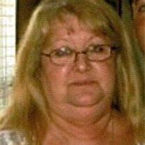 Patsy Fruge Garcia