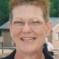 Cheryl Hall Picou