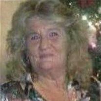 Diana Wedlock Rogers