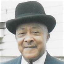 Soldon William Anthony
