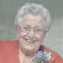 Wilma Pauley