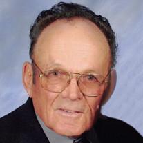 Howard Gustav Goettsch