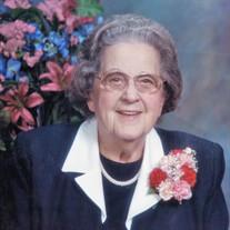 Betty J. Marshall