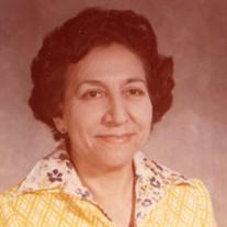 Alicia  G. Salinas