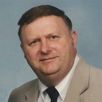 Robert  Norman Hatch
