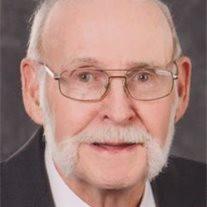 Richard W. Jensen