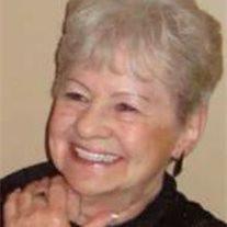 Patricia Ann Grubbs