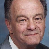 James Hubert Haney