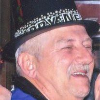 Kenneth E. Elkins, Sr.
