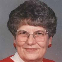 Eleanor Van Haaften