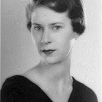 Mrs. Mary Jane Scott