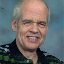 John Roger Todd