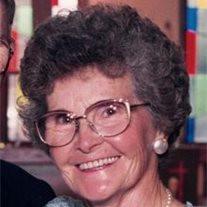 Clara Mae Varley