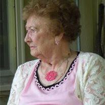 Dorothy Evelyn Todd