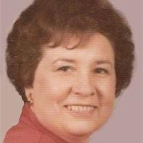 Ethel May Oliphant