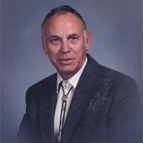 Donald Carl Eisenbarth