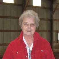 Marilyn Clare Riechel
