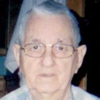 Mr. Arnold E. Hansen