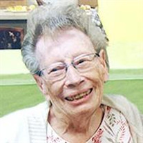 Coleen Marie Gillen