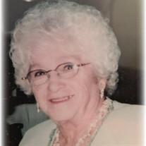Betty Christine Davidson
