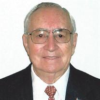 Franklin J. Smith