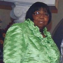 Mrs.  Hilda D. Magee