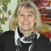 Donna  Sue Wilkinson