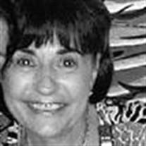 Karen Ellen Stedman