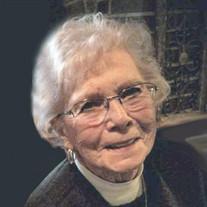 Mrs. Carter McLane Hardin
