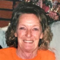 Martha  Dianne Bays