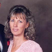 Sharon Kae Graves