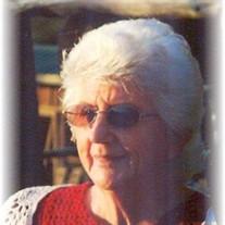 Beverly Stantliff Hutchins