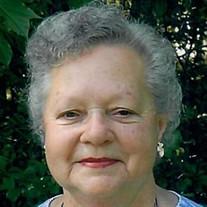 Doris Marie Letarte