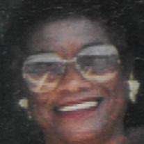 Mrs. Janie Miller Wilkins