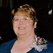 Pamela Ruth Krtek