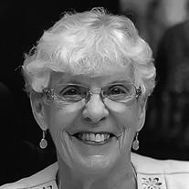 Elizabeth M Lowry
