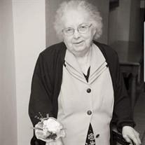 Mary Ann Wiitala