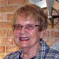 Dorothy Halsne
