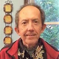 Robert  Eugene LALUMANDIER