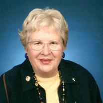 Betty Rosenbaum Laningham