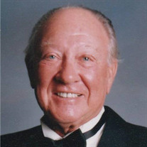 Kenneth Willaim Parks