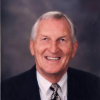 Morris Albert Jackman