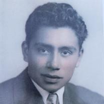 Alfred  Contreras