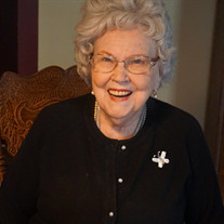 Lois Thelma Rabie
